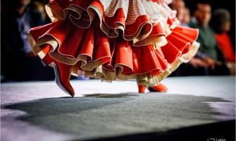Desfile Patro Flamenca by Laima Druknerytė