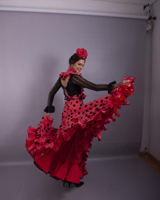 Falda Tocina MM Flamenca