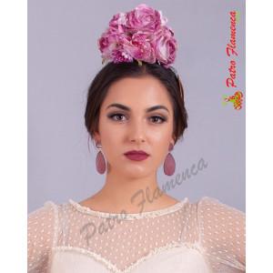 Flor Ramillete 13