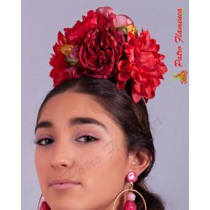 Flor Ramillete 2
