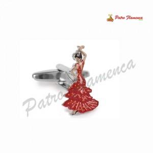 Gemelos Flamenca