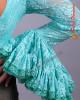 Traje Caseta 10 Flamenca