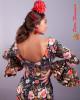 Traje Caseta 9 Flamenca