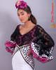 Traje Pasodoble Flamenca