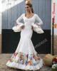 Traje Angela Flamenca