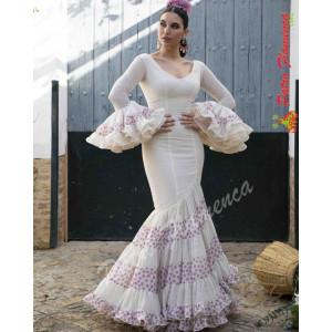 Traje Machado Especial Flamenca