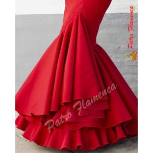 Traje Marina Flamenca
