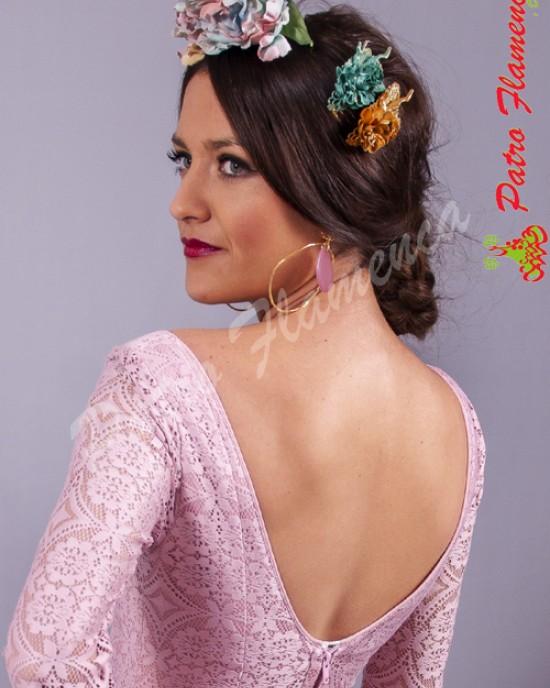 Traje Giralda Flamenca