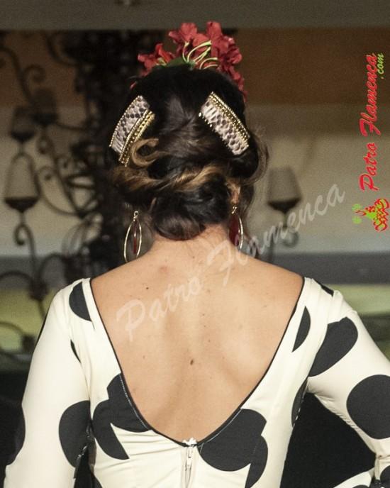 Traje Alameda Flamenca