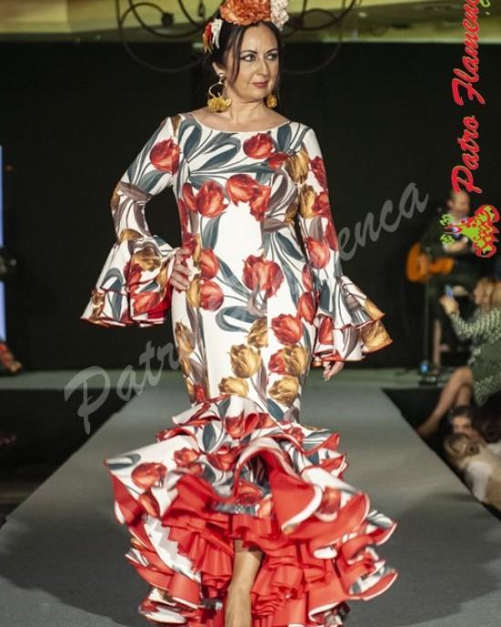 Traje Brisa Flamenca