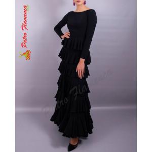 Traje Bormujos MM Flamenca