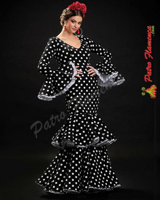 Traje Carmona MM Flamenca