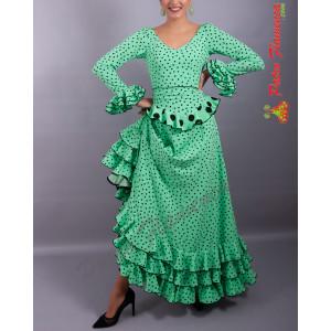 Traje Espartinas MM Flamenca