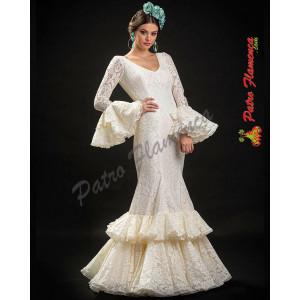 Traje Estepa MM Flamenca