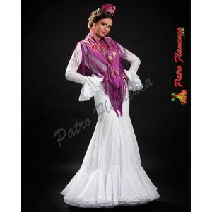 Traje Salteras MM Flamenca