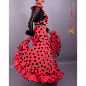 Falda Tocina MM Flamenca