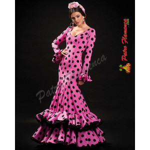 Traje Arahal MM Flamenca