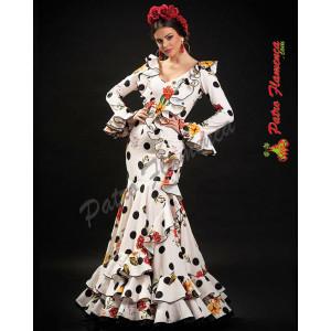 Traje Benacazón MM Flamenca