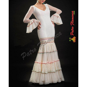 Traje Cantillana MM Flamenca
