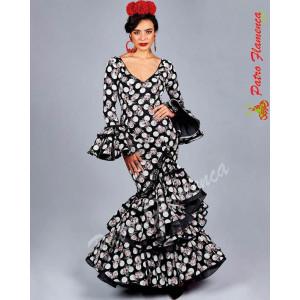 Traje Ardales Especial Flamenca