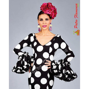 Traje Campillos Especial Flamenca