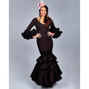 Traje Mijas Flamenca