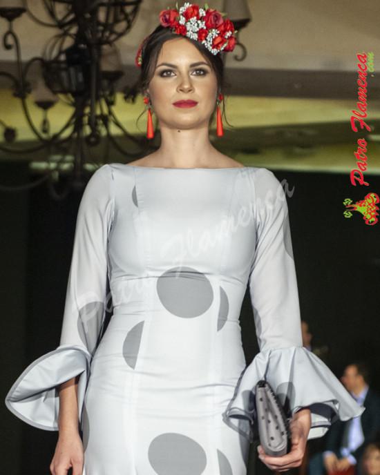 Traje Marchena Flamenca