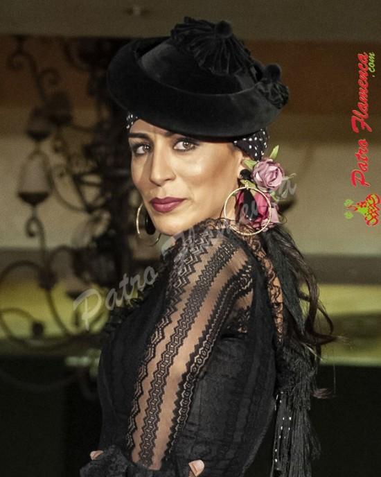 Traje Villamanrique Flamenca