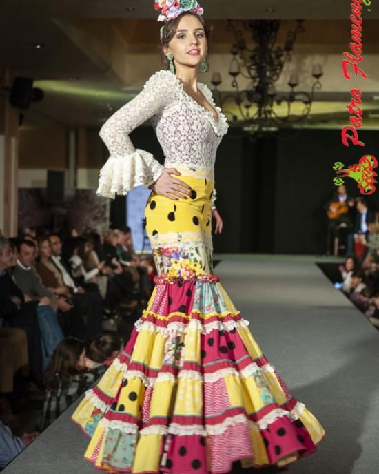 Traje Piropo MM Flamenca
