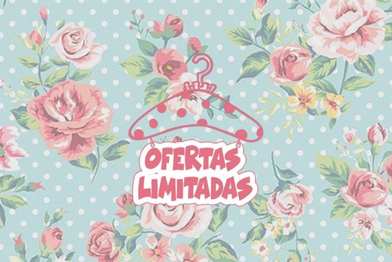 falda flamenca, oferta limitada, hasta fin de existencias
