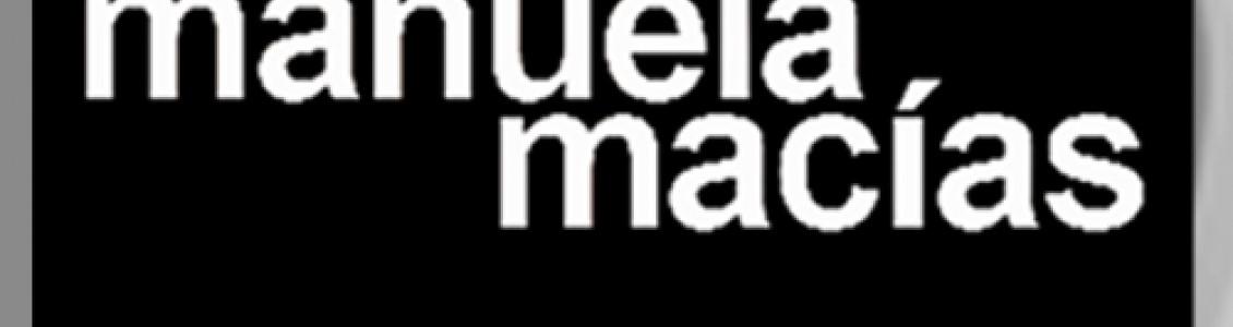Manuela Macías 2019