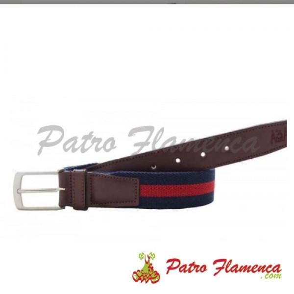 Cinturón Elástico Regulable