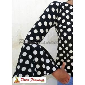 Camisa  Lola Lunares Flamenca