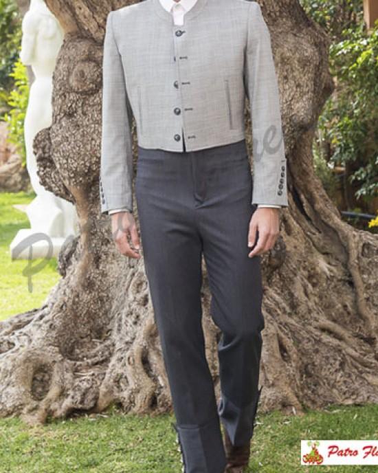 Traje Principe de Gales Combinado Adulto