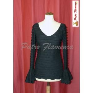 Camiseta Volantillos Flamenca #59