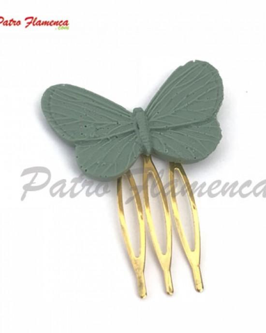 Peinecillo Mariposa