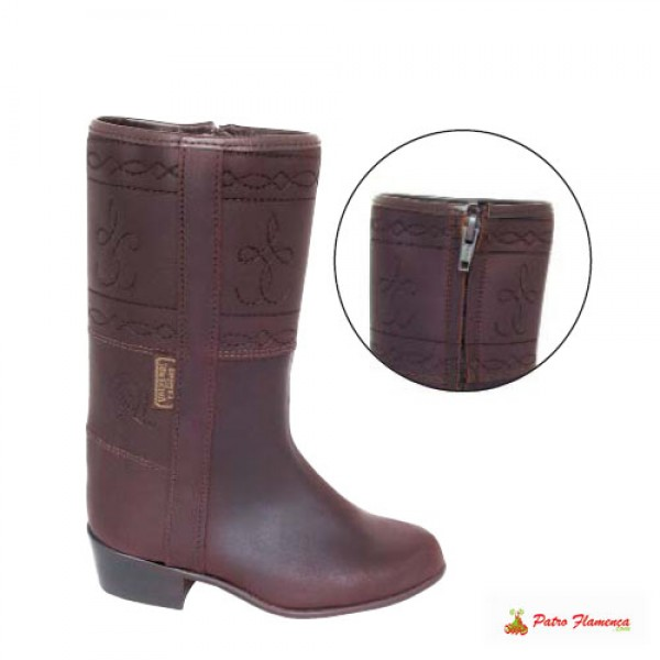 Bota Campera 307 Dakota