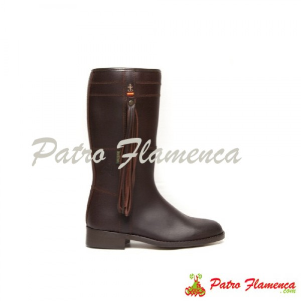 Bota Campera 310-CR Dakota