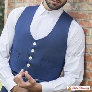 Camisa  Jareta Flamenco