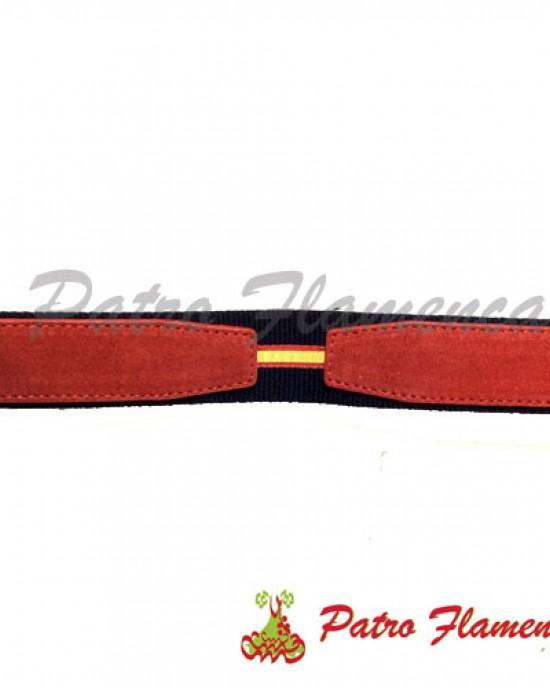 Cinturón Cuatrovitas