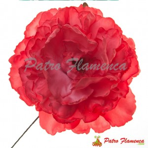 Flor Nueva Peonia Señora