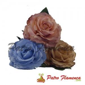 Flor Maravilla Teñida