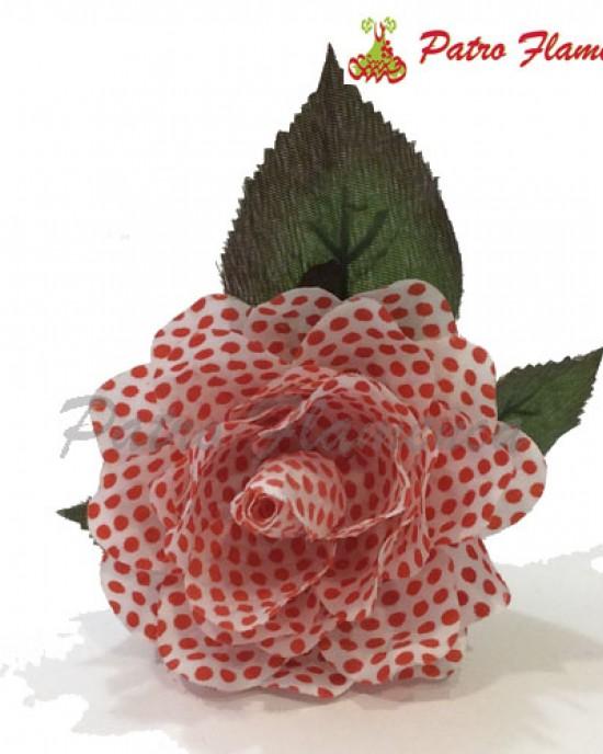Flor Lunares Niña