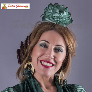 Pendientes Aro Carmen