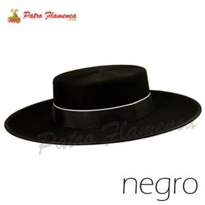 Sombrero Lana Ala Ancha