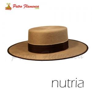 Sombrero Niñ@ Lana Ala Ancha