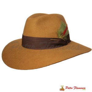 Sombrero Australiano Safari