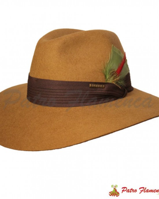 Sombrero Australiano Safari