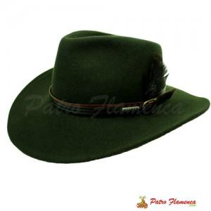 Sombrero Australiano Lana