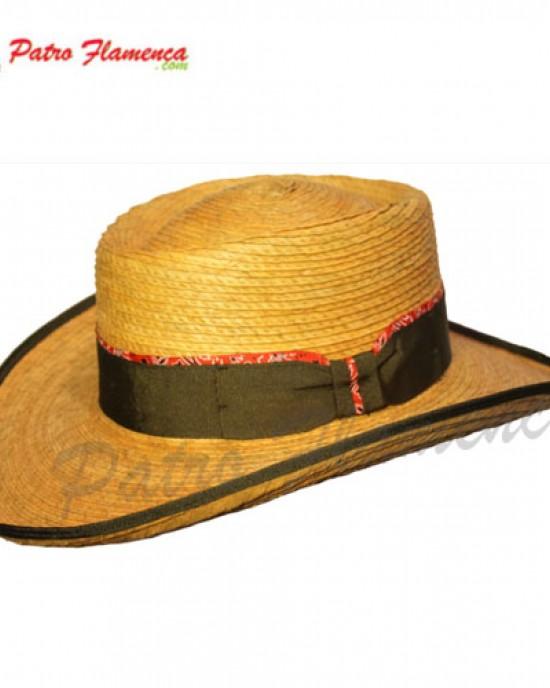 Sombrero  Gambler Palma